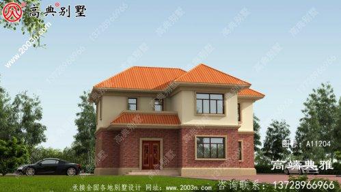 1131平方米的三层别墅设计图,功