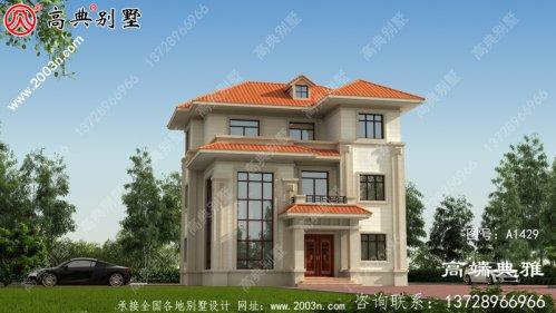房屋的设计图和效果图,以及选定