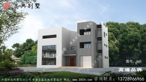 房屋设计图,温暖实用