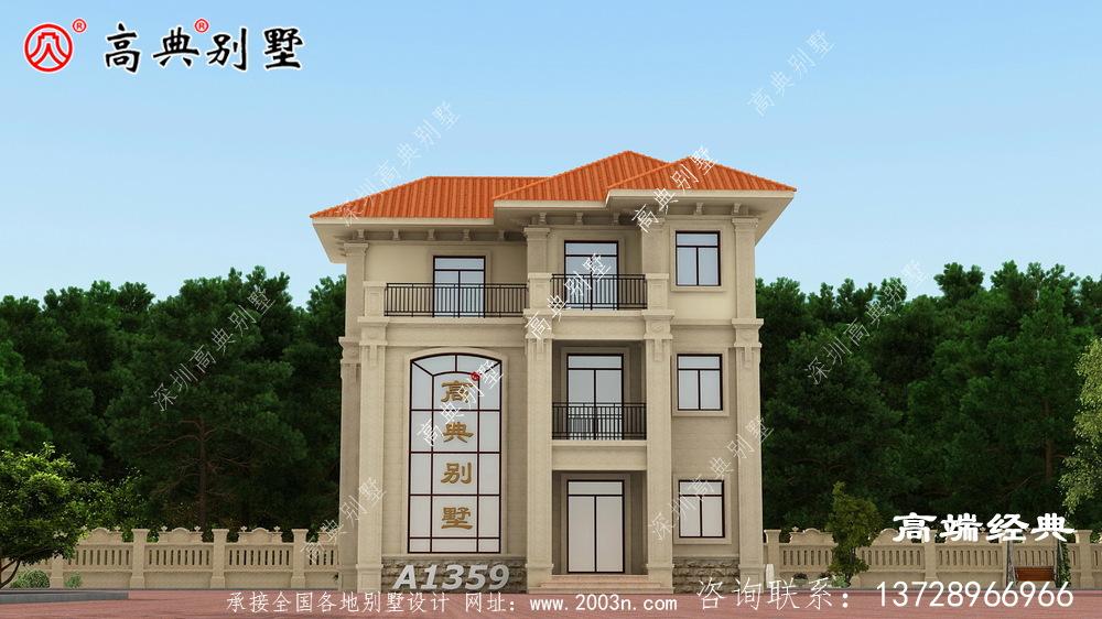山南市自建房 屋的设计图 ,看看您是否中意。
