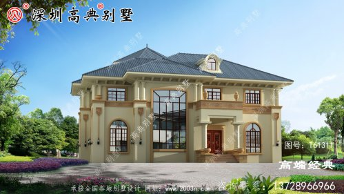 气质2层自建房屋推荐,平价户型